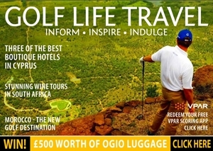 Golf Life Travel