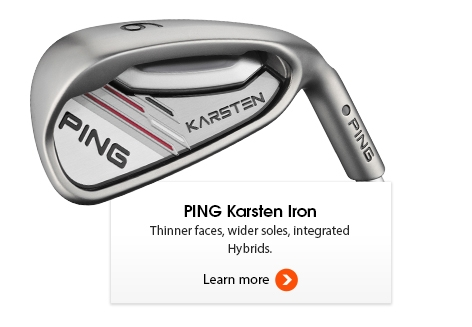 Ping Golf Irons 2014