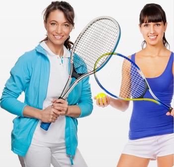 Health, Fitness & Golf Community Marketing