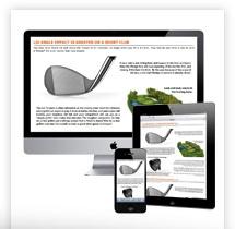 Golf E-Marketing