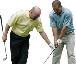Marketing a Golf Professional